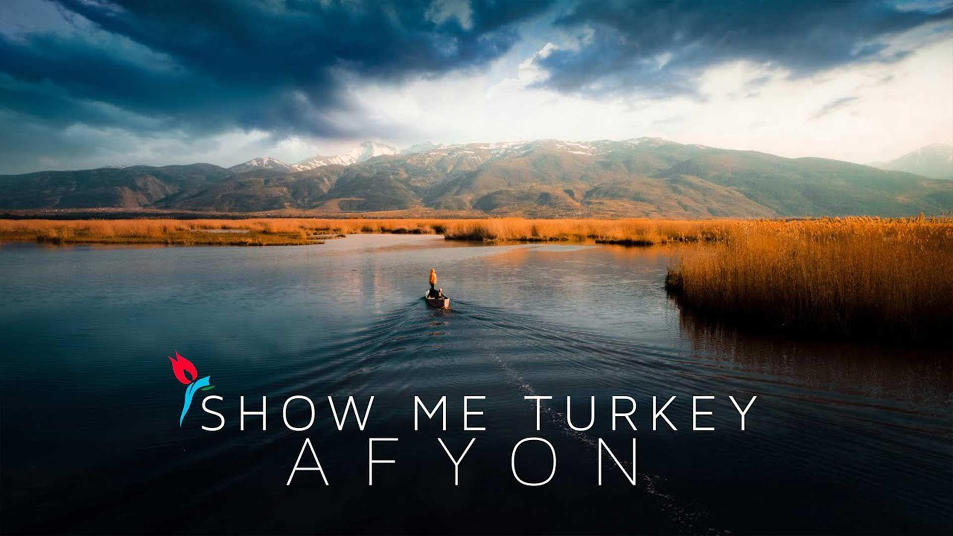 Afyon | Türkiye Tanıtım Serisi