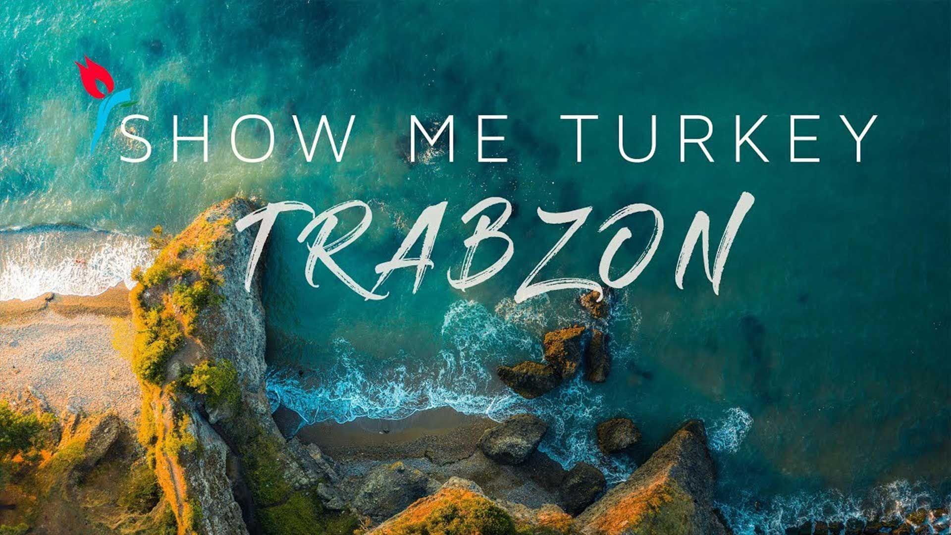 Trabzon | Türkiye Tanıtım Filmi