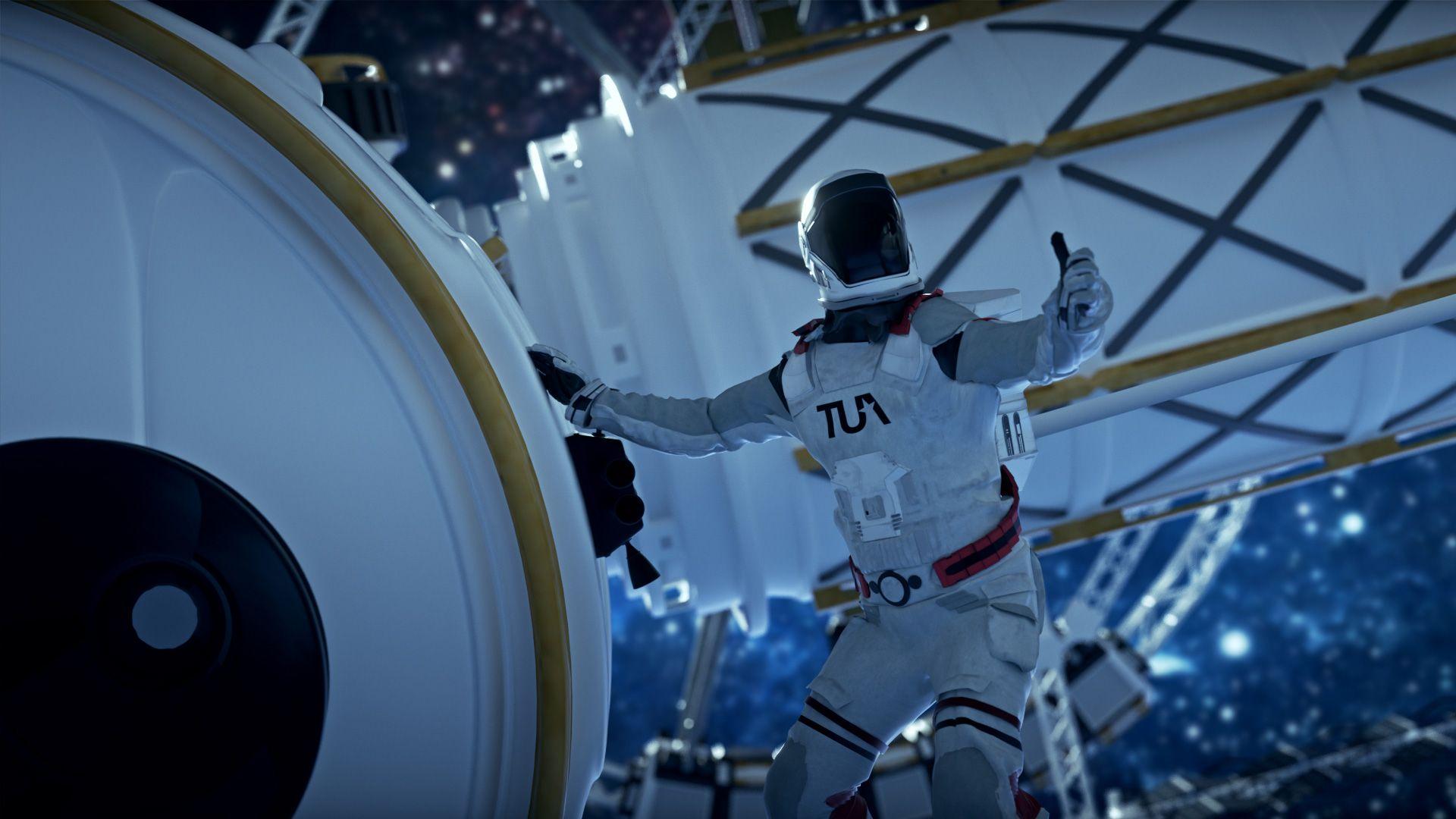 Milli Uzay Programı Tanıtım Filmi - Türkiye Uzay Ajansı
